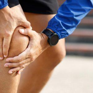 Pijnpleisters voor sportblessures